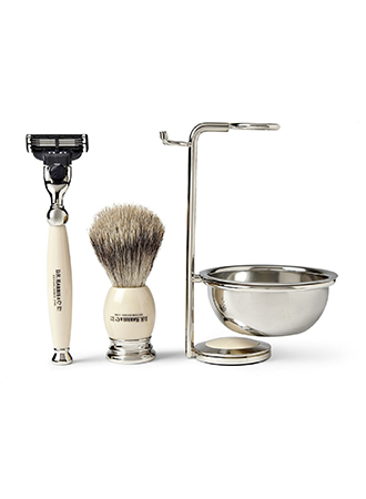 best fathers day gift guide shaving kit