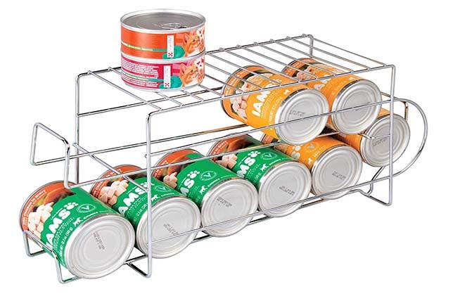Kitchen decor and organization tips