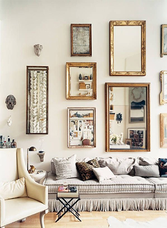 Make your home more expensive texture