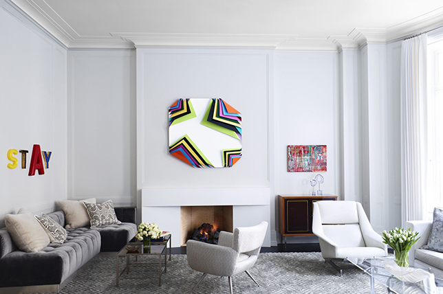 Make your home more expensive art