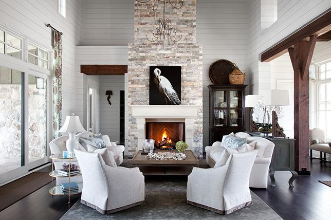 best Austin interior designer portfolio