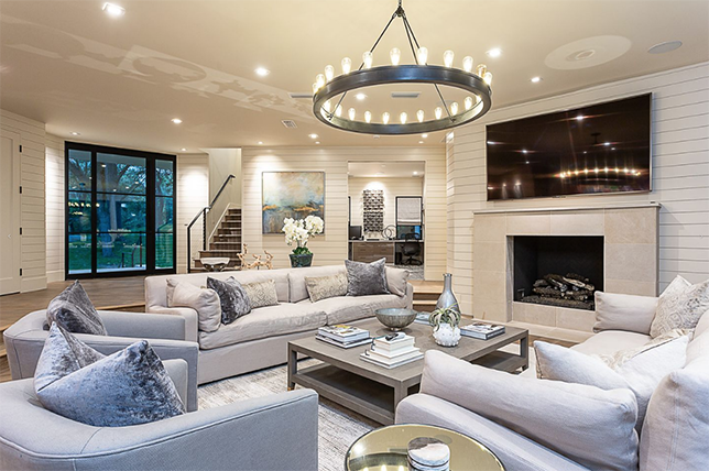 Top Austin Interior Design Firms