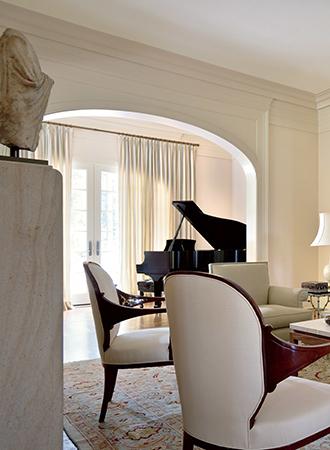 Summer home decor trends window treatments