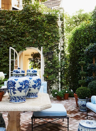 Summer decor trends and ideas