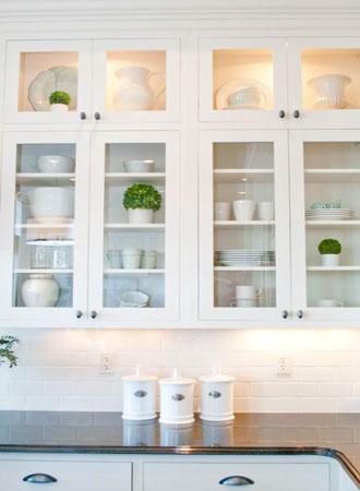 Pantry kitchen ideas lighting