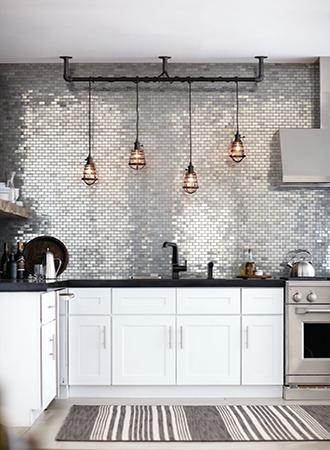 Tin interior pinterest home decor trends 2019