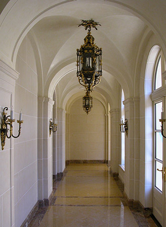 all ideas for white vaulted ceilings