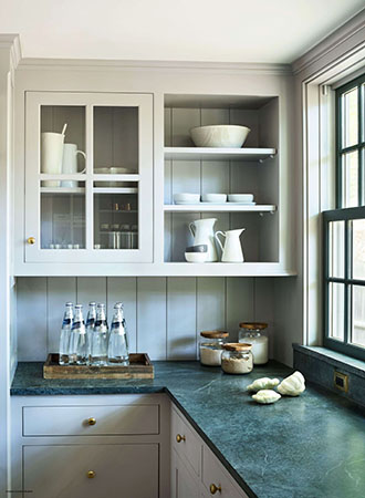 modern farmhouse kitchen ideas shiplap