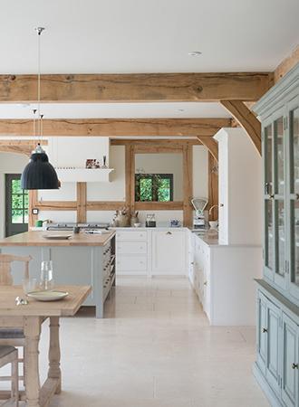 modern farmhouse kitchen ideas dresser