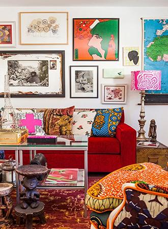 Living room wall decor ideas gallery wall