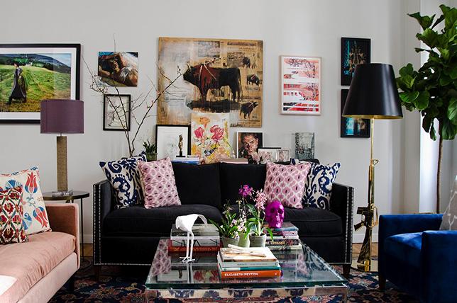Living room wall decor ideas custom