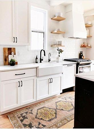 neutral modern kitchen ideas