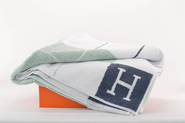 best mother's day gifts 2019 Hermes bath towels