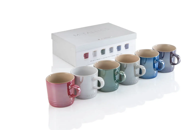 best mothers day gifts 2019 le cruset mug