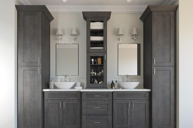 best bathroom vanities 2019