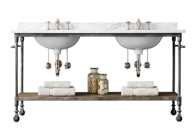 elegant bathroom vanities 2019
