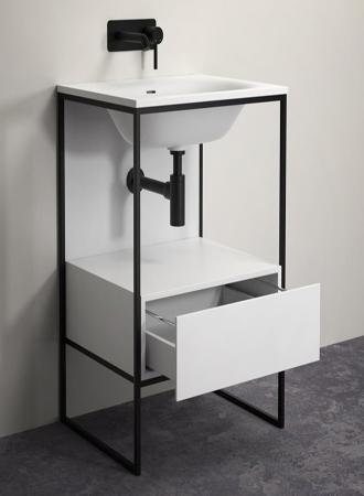 Frame bathroom vanities 2019