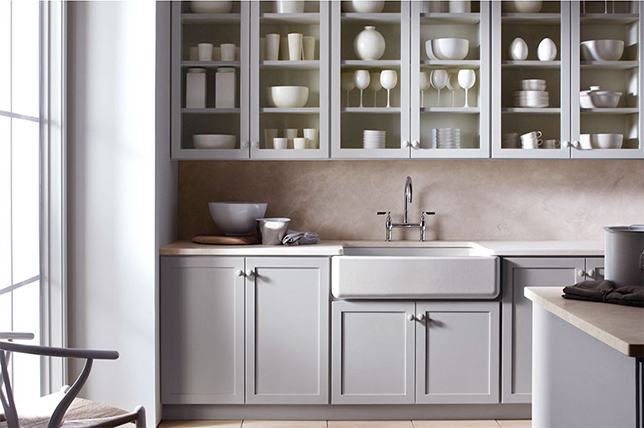 Butlers sink country kitchen ideas