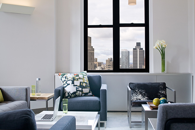 Top Commercial Interior Design Firms NYC 2019 Curtis