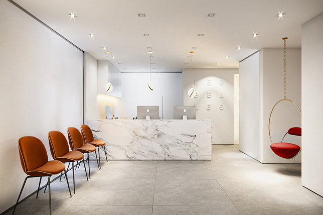 Top Commercial Interior Design Firms NYC 2019 Mundi