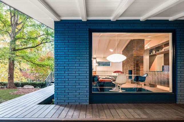 light blue house exterior colors