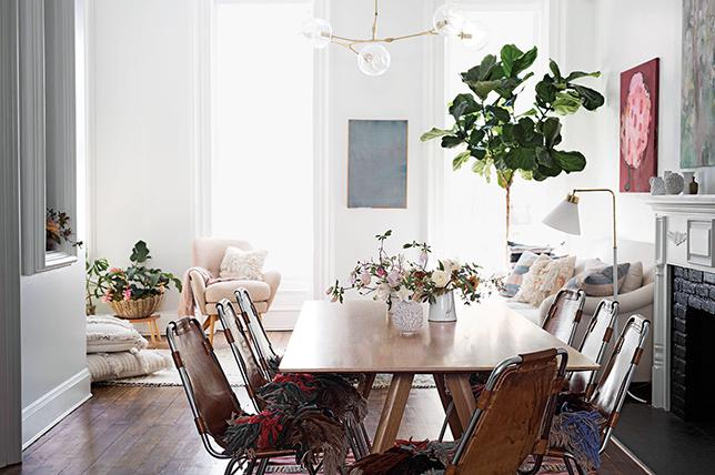 cheap home decor ideas transitional furniture