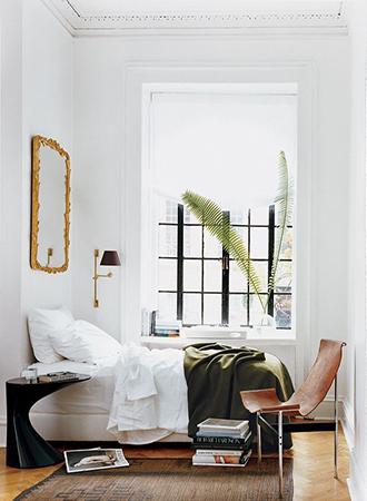 cheap home decor ideas mirror