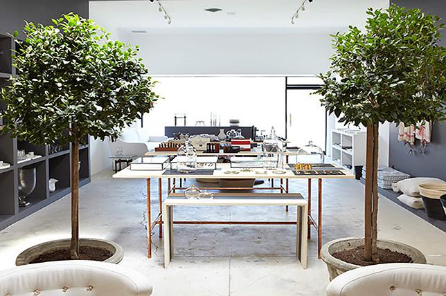 Guard best Los Angeles interior design shops