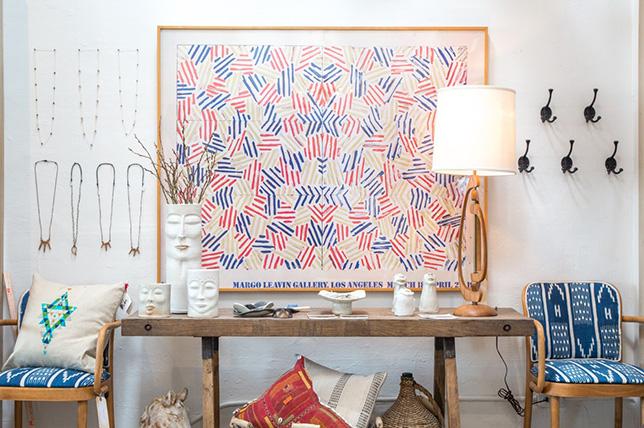 best los angeles interior design shops decor