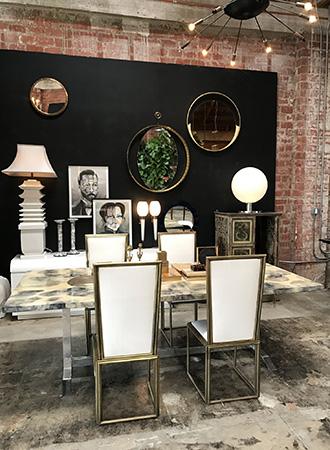 best Los Angeles interior design shops Eccola