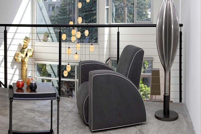 best Los Angeles interior design shops Bourjois Böhme