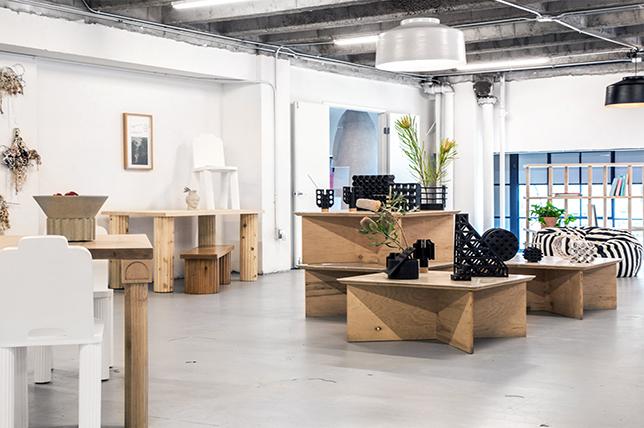 best Los Angeles interior design shops strictly