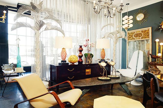 Downtown 20 Best Los Angeles Interior Design Stores