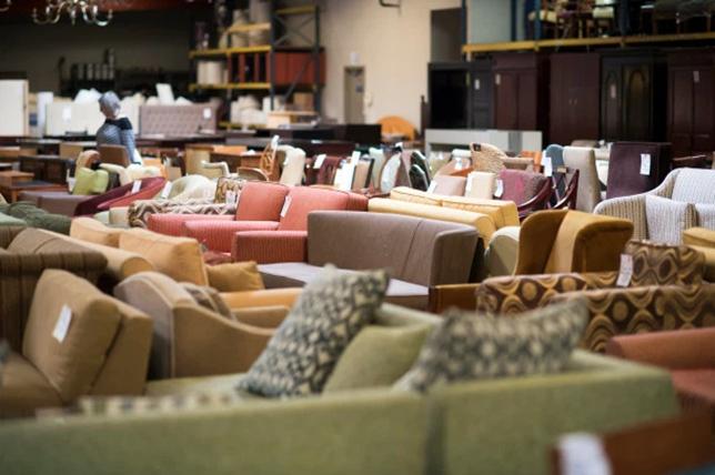 best los angeles interior design stores hotel surplus