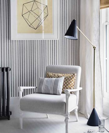 modern wallpaper living room wall decoration ideas