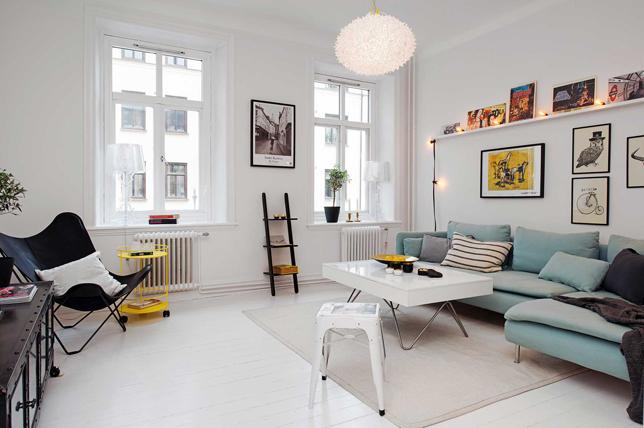 stylish living room wall decor ideas