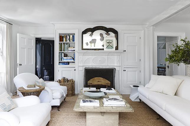 Color palette living room remodel ideas