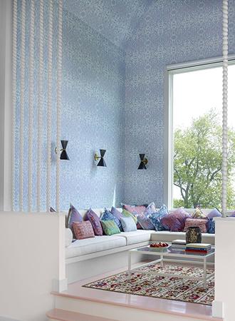 Pastel living room remodel ideas