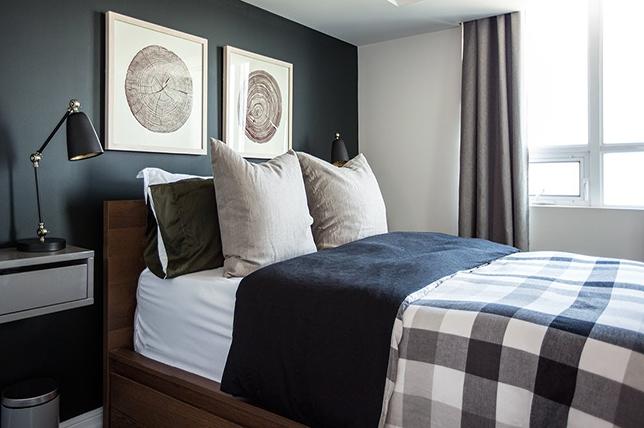 minimalist bedroom ideas furniture
