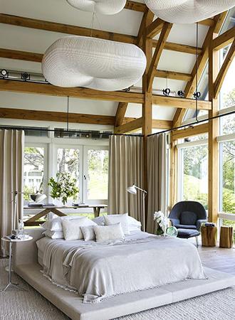 minimalist bedroom ideas accessories