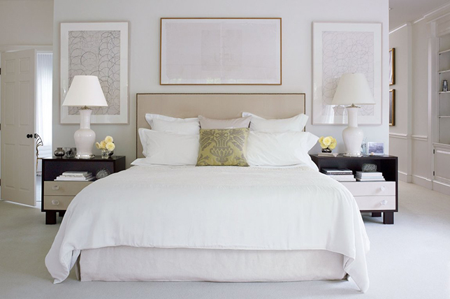 Feng Shui bedroom ideas for decorating
