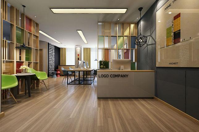 modern office decor trends