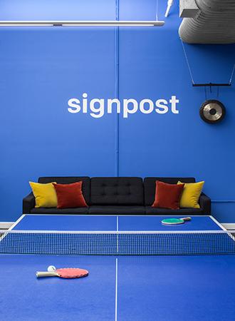 stylish office design ideas
