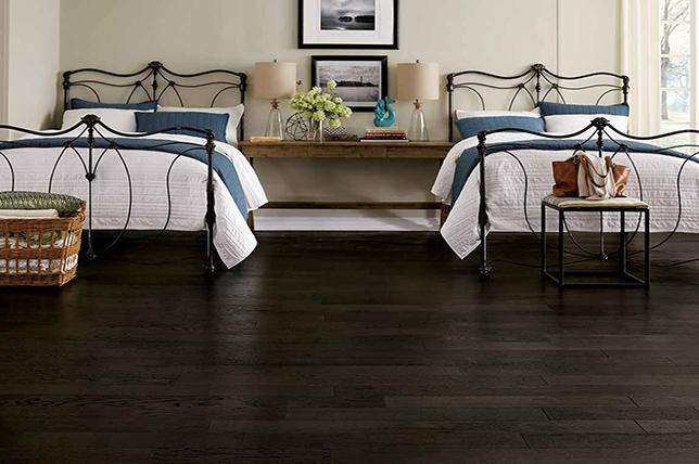 dark wood bedroom flooring ideas 2019