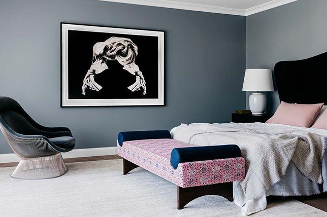 Ideas for sustainable bedroom floors 2019