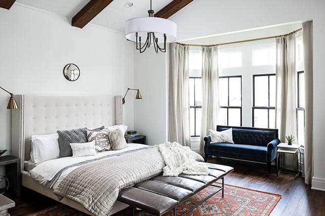 Persian carpet bedroom flooring ideas 2019
