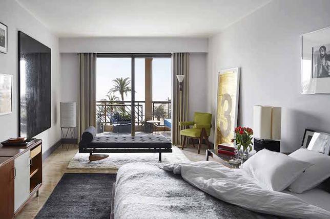contrasting bedroom floor ideas 2019