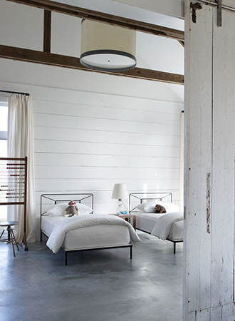 concrete bedroom flooring ideas 2019