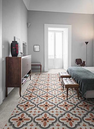 Ideas for tiled bedroom floors 2019