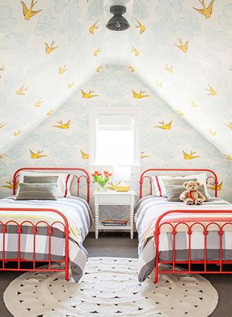 Bedroom wallpaper ideas 2019